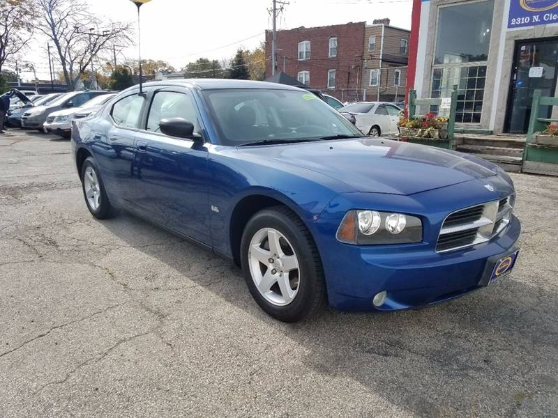 Dodge Charger 2009 price $1,500 Down