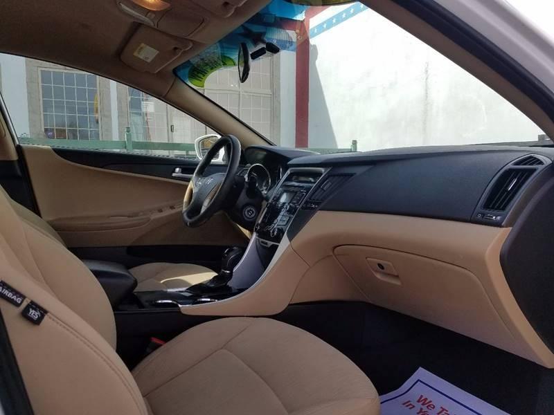 Hyundai Sonata 2011 price $999 Down