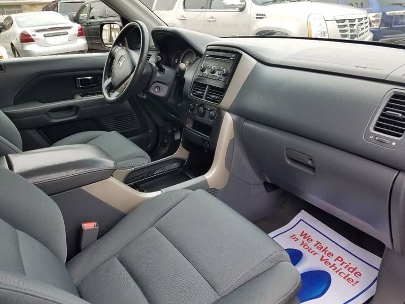 Honda Pilot 2008 price $1,000 Down