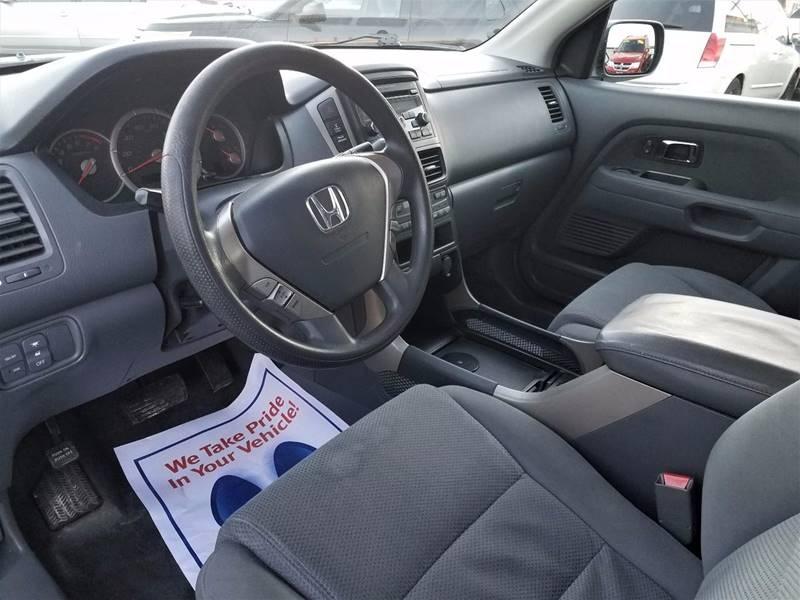 Honda Pilot 2006 price $1,000 Down