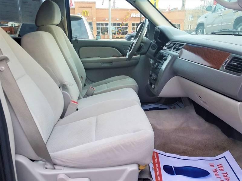 GMC Yukon 2007 price $1,500 Down