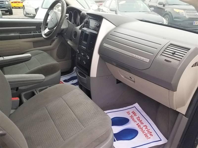 Dodge Grand Caravan 2010 price $1,000 Down