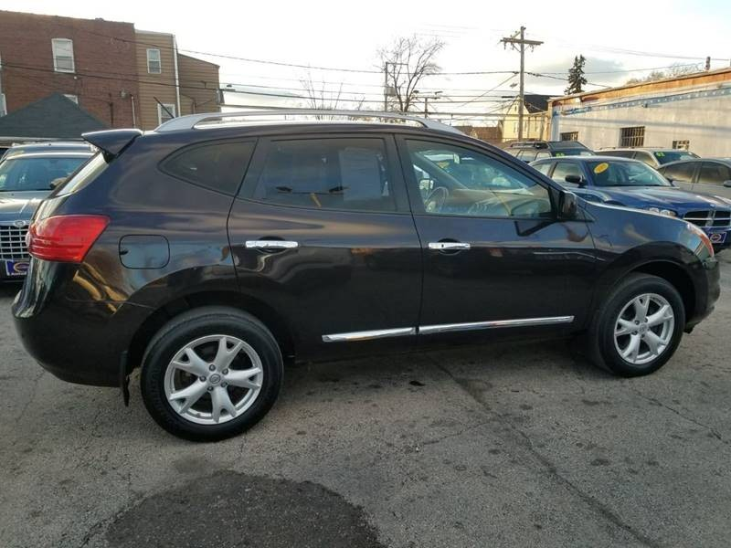 Nissan Rogue 2011 price $1,000 Down