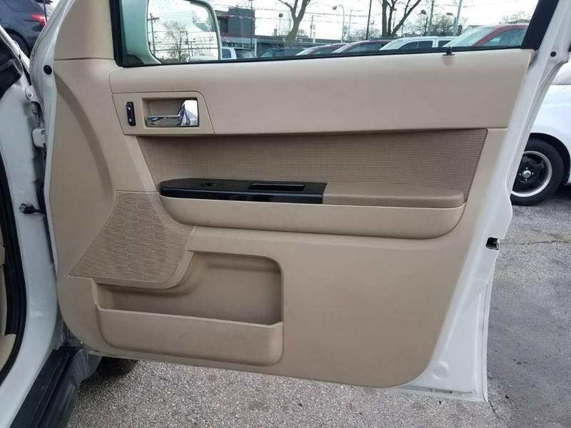 Ford Escape 2012 price $999 Down