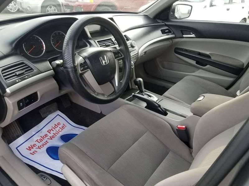 Honda Accord 2011 price $999 Down