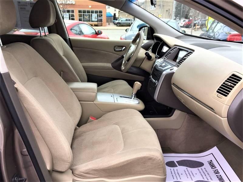 Nissan Murano 2010 price $1,000 Down