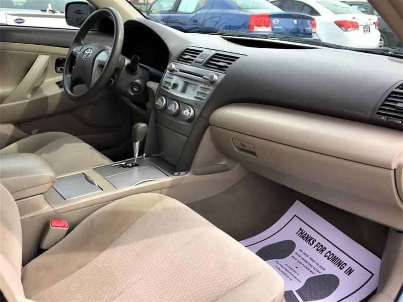 Toyota Camry 2010 price $999 Down