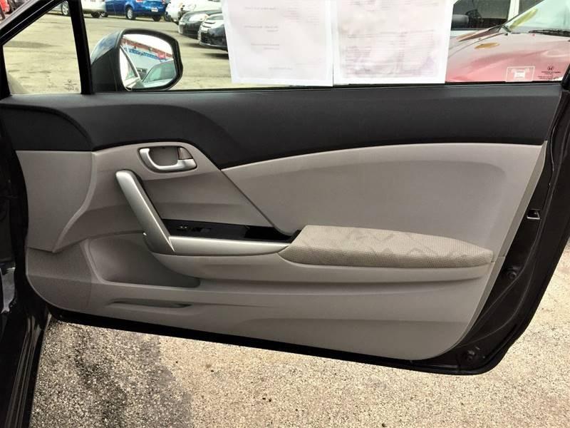Honda Civic 2012 price $999 Down
