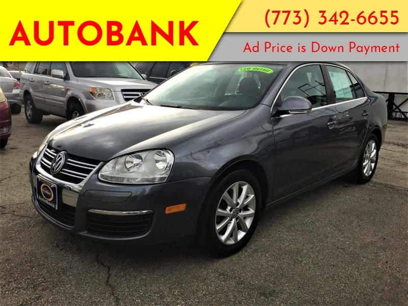 Volkswagen Jetta 2010 price $999 Down