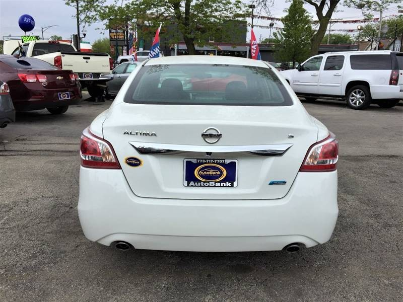 Nissan Altima 2013 price $998 Down