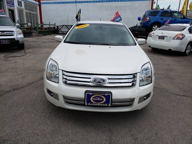 Ford Fusion 2009 price $999 Down