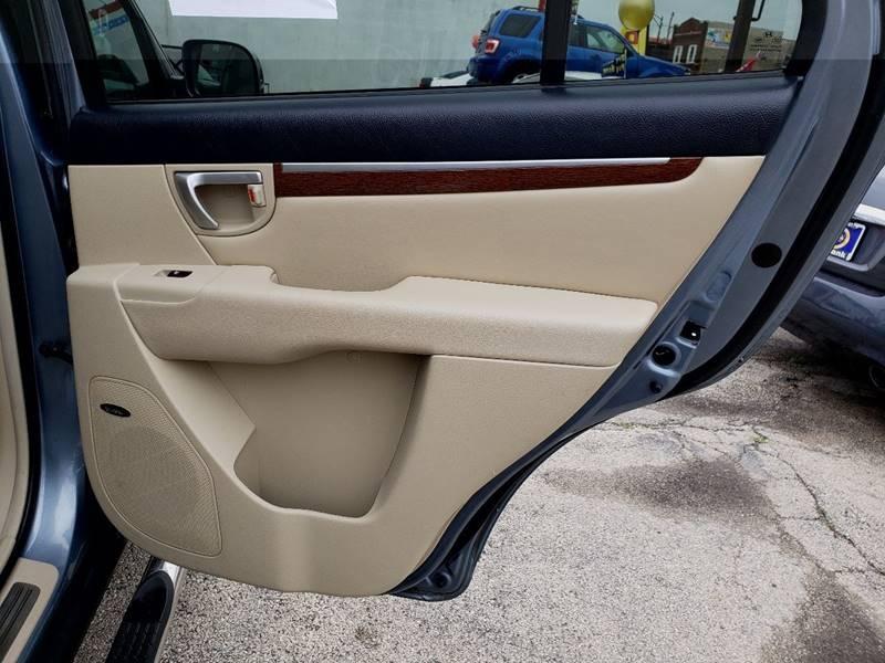 Hyundai Santa Fe 2009 price $1,000 Down