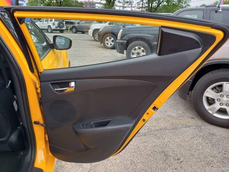 Hyundai Veloster 2012 price $1,000 Down