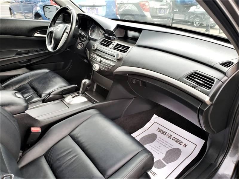 Honda Accord 2011 price $1,000 Down