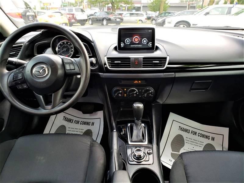 Mazda MAZDA3 2016 price $1,000 Down