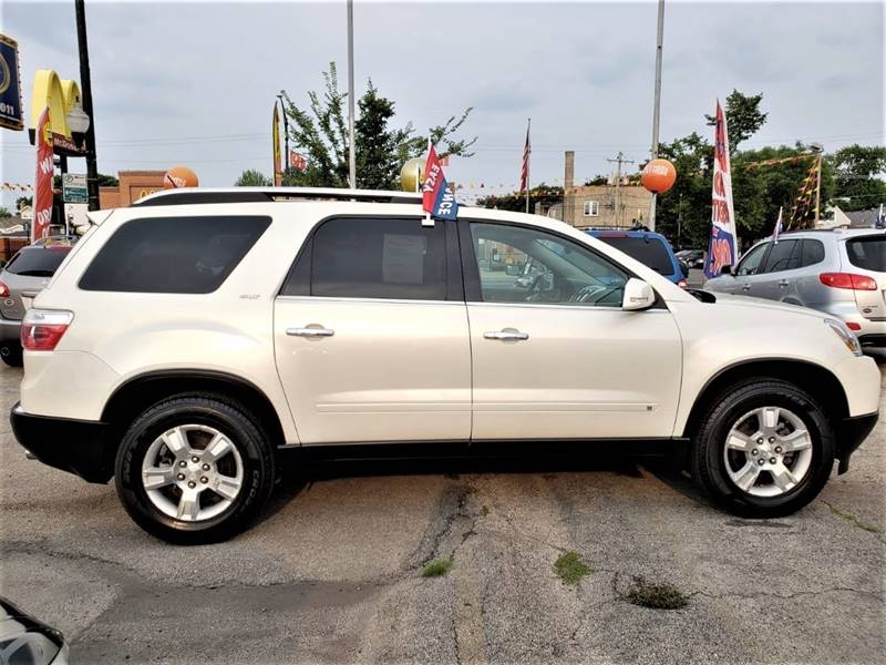 GMC Acadia 2009 price $1,500 Down