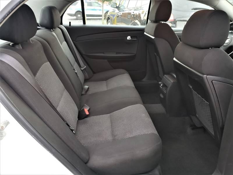 Chevrolet Malibu 2009 price $1,000 Down