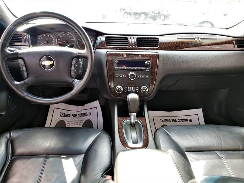 Chevrolet Impala 2012 price $999 Down