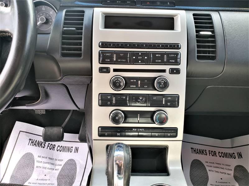 Ford Flex 2010 price $1,500 Down