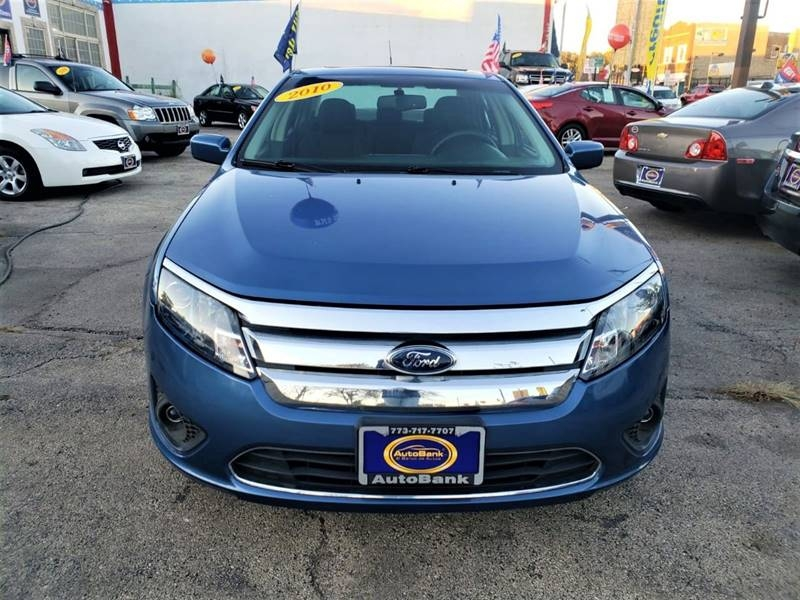Ford Fusion 2010 price $998 Down
