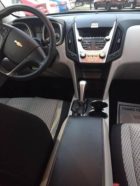 Chevrolet Equinox 2010 price $1,500 Down