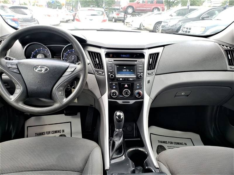 Hyundai Sonata 2014 price $950 Down