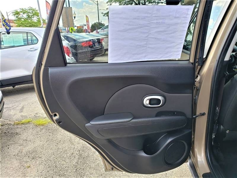 Kia Soul 2014 price $1,200