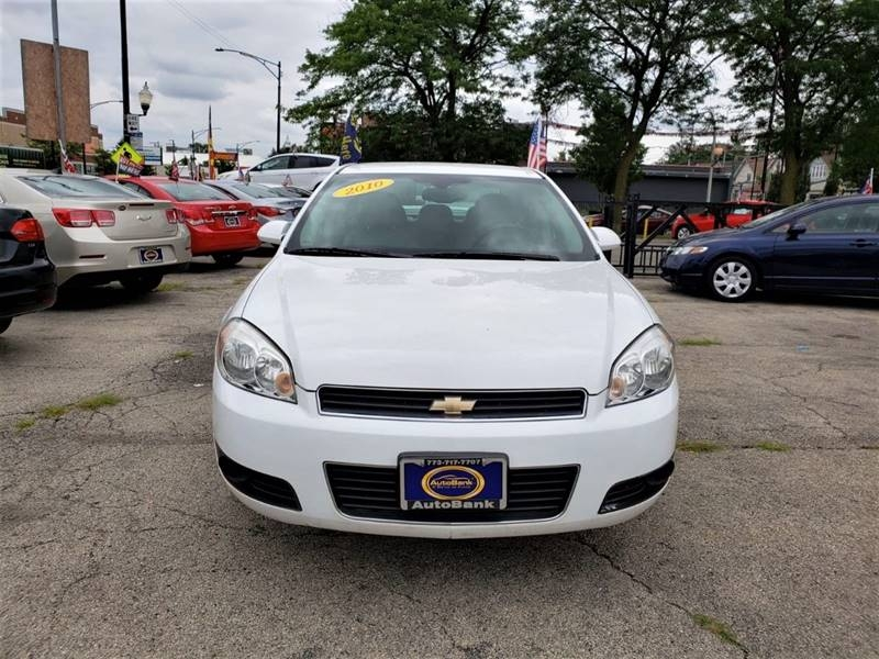Chevrolet Impala 2010 price Call for Pricing.