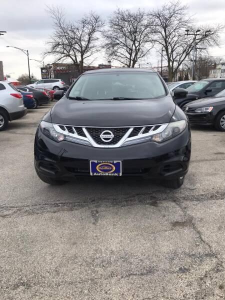 Nissan Murano 2011 price $1,500