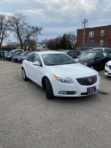 Buick Regal 2011 price Call for Pricing.