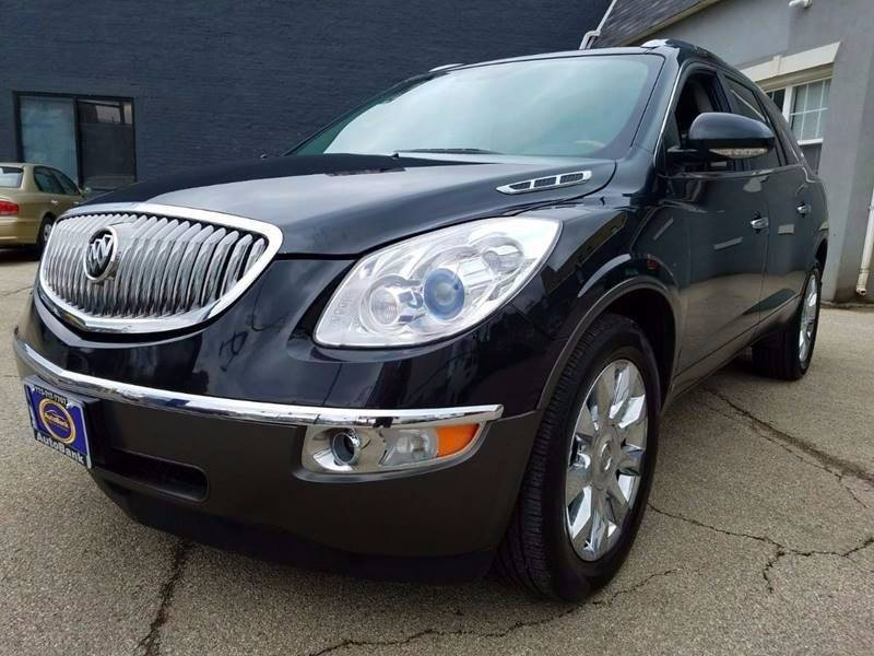 Buick Enclave 2010 price $1,000