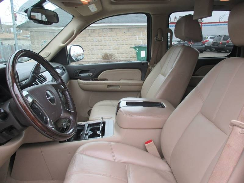 GMC Yukon XL 2007 price $1,500
