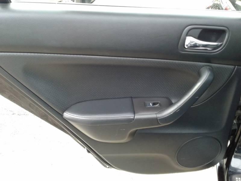 Acura TSX 2005 price $999