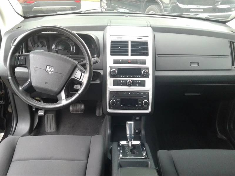 Dodge Journey 2010 price $1,000