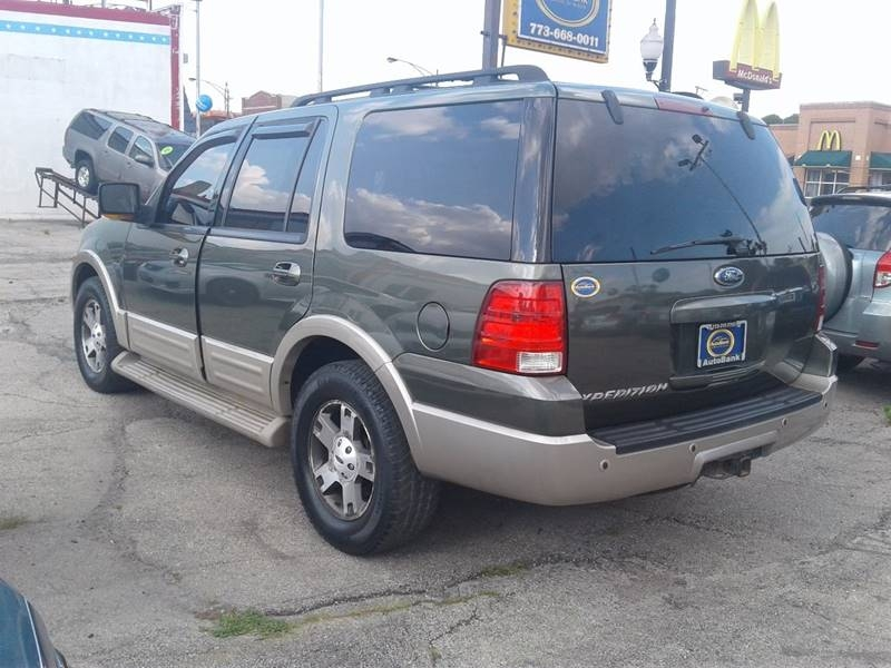 Ford Expedition 2005 price $1,000