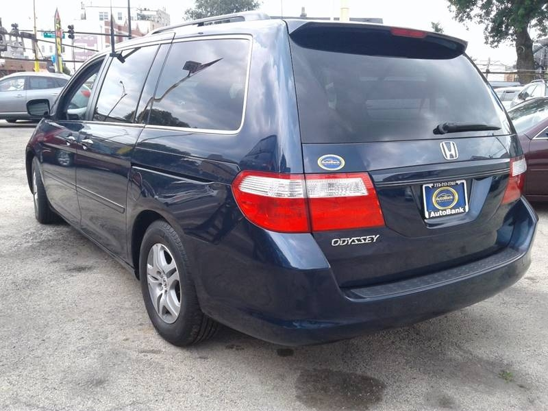 Honda Odyssey 2006 price Call for Pricing.