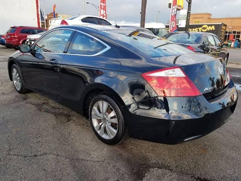 Honda Accord 2008 price $1,500