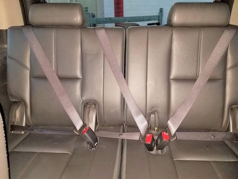 Chevrolet Tahoe 2012 price $2,000