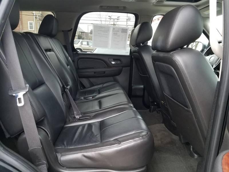 Chevrolet Tahoe 2012 price $2,500