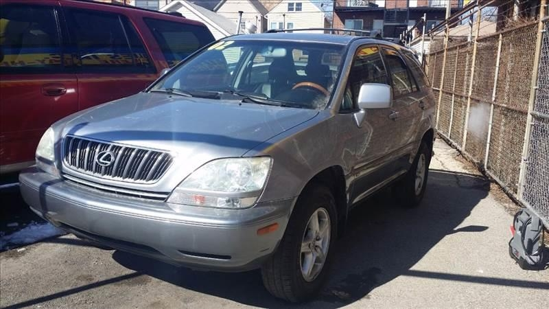 Lexus RX 300 2002 price Call for Pricing.