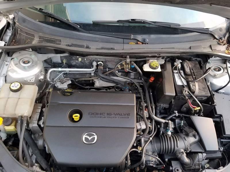 Mazda MAZDA3 2008 price $1,000 Down