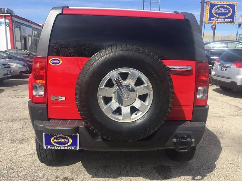 Hummer H3 2009 price $1,500 Down