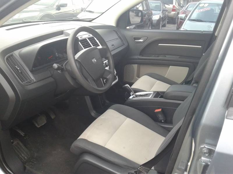 Dodge Journey 2009 price $1,000 Down