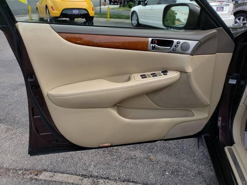 Lexus ES 330 2005 price $1,000 Down