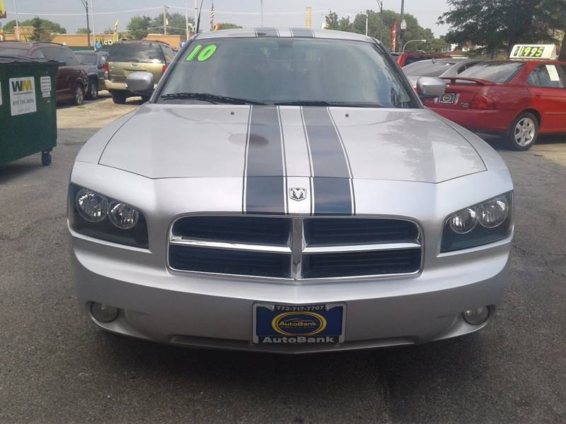Dodge Charger 2010 price $1,000 Down