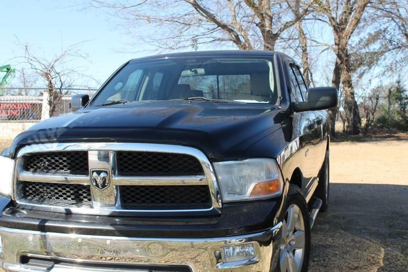 Dodge Ram Pickup 1500 2009 price $11,995