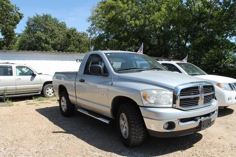 Dodge Ram Pickup 1500 2008 price $9,995