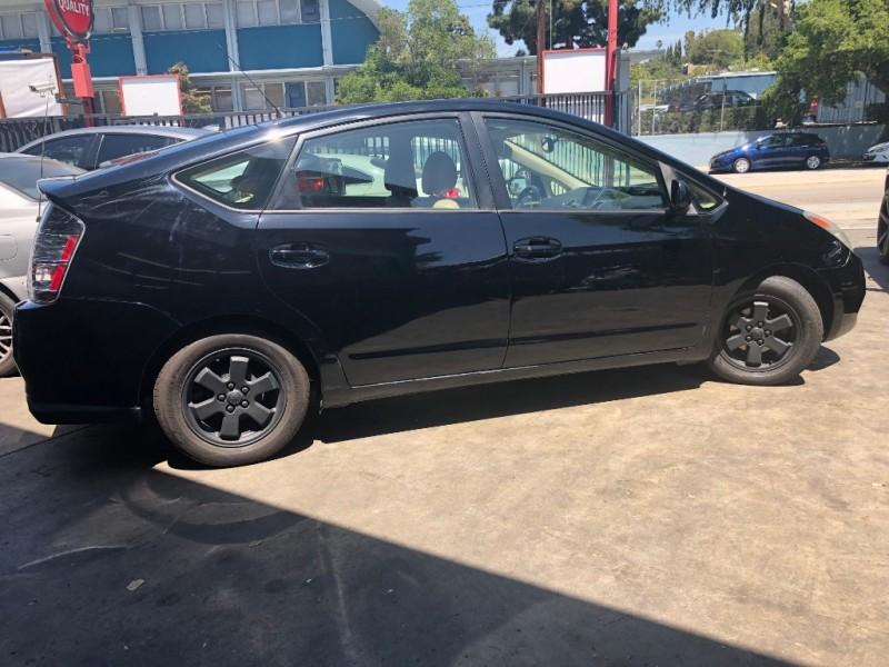 Toyota Prius 2005 price $5,200
