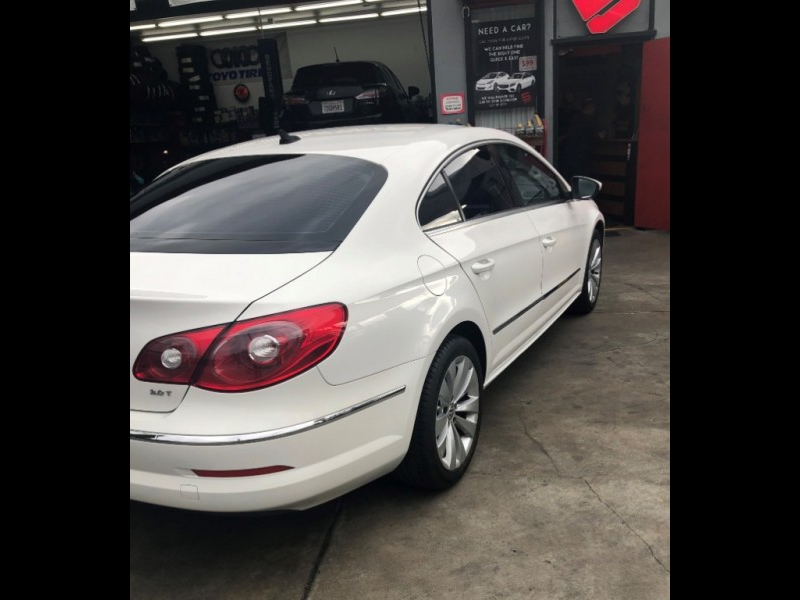 Volkswagen CC 2012 price $6,800