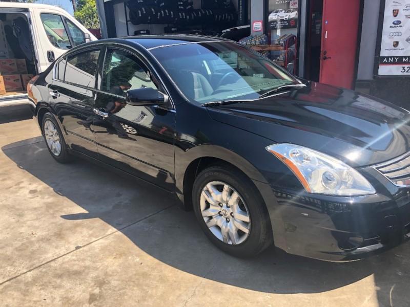 Nissan Altima 2010 price $6,829